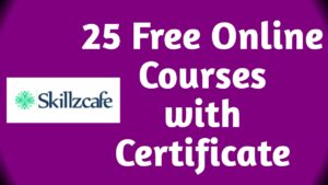 Skillzcafe is an online learning market place providing online courses to millions of students. Our platform encourages instructors to share their varied knowledge by connecting them to students across the globe.