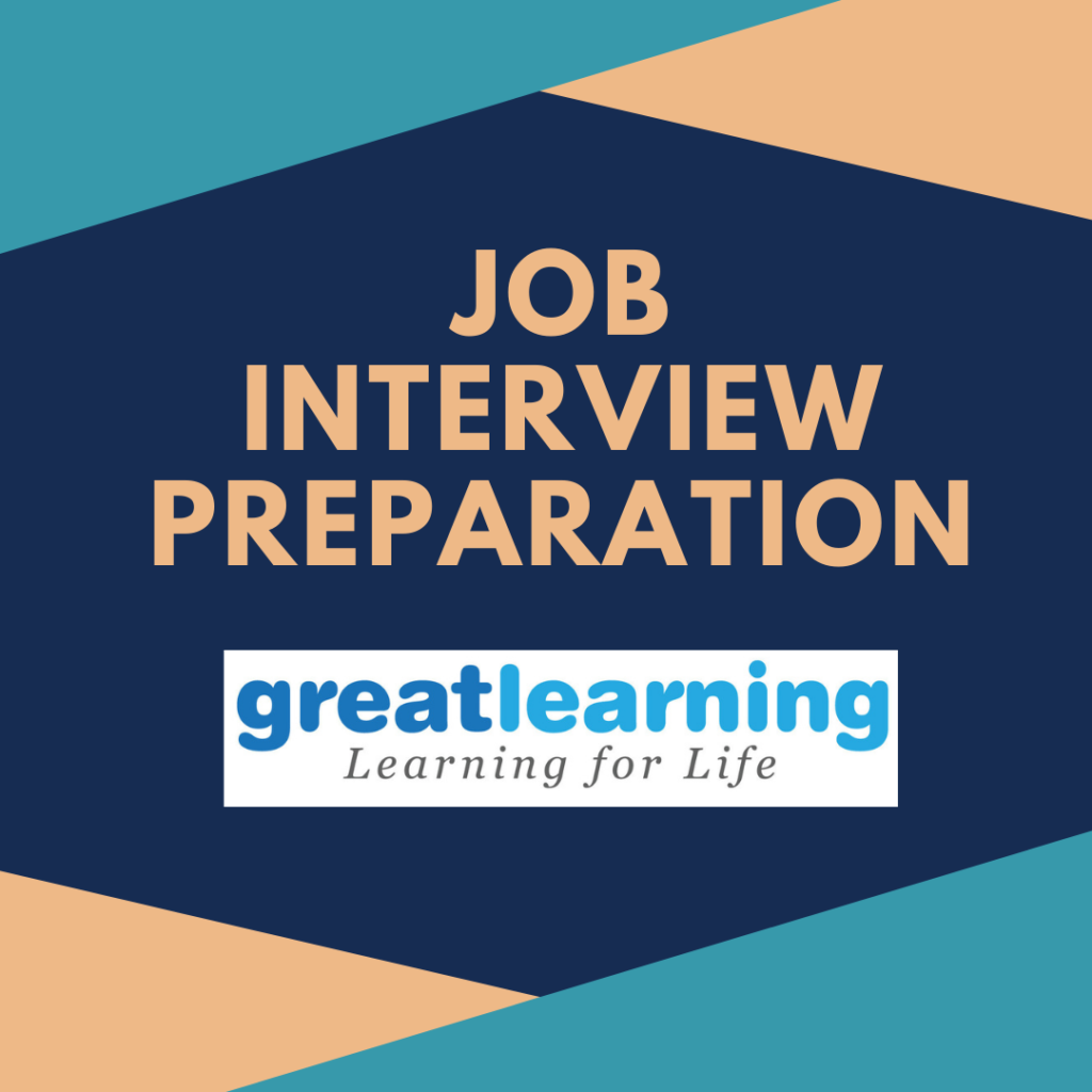 FREE JOB INTERVIEW PREPARATION COURSES