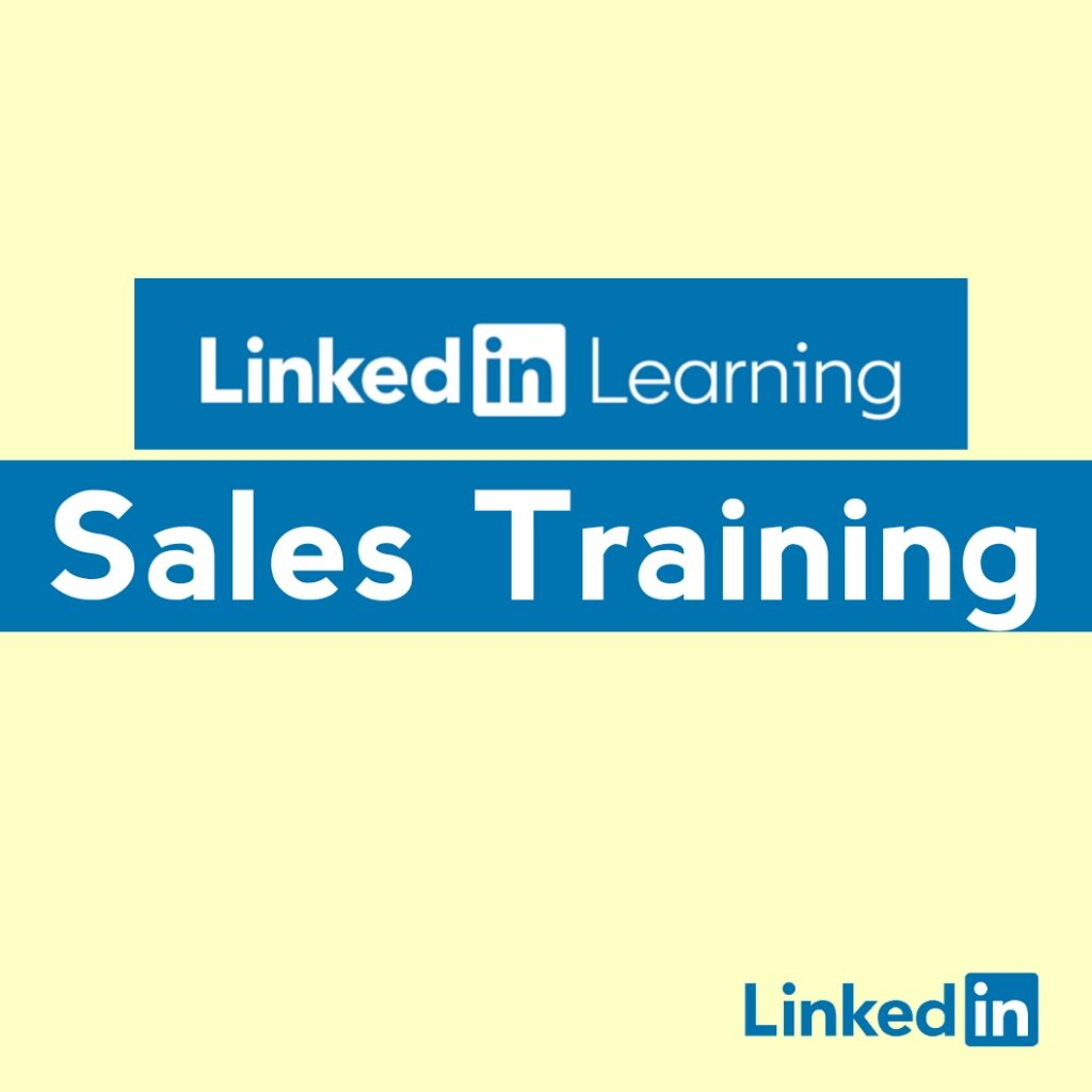 free sales training courses